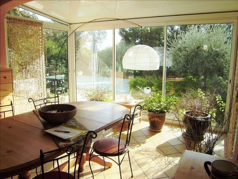 Verkauf haus Salon de provence 512000€ - Fotografie 6