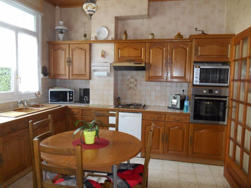 Vente maison / villa Crevecoeur le grand 178000€ - Photo 2