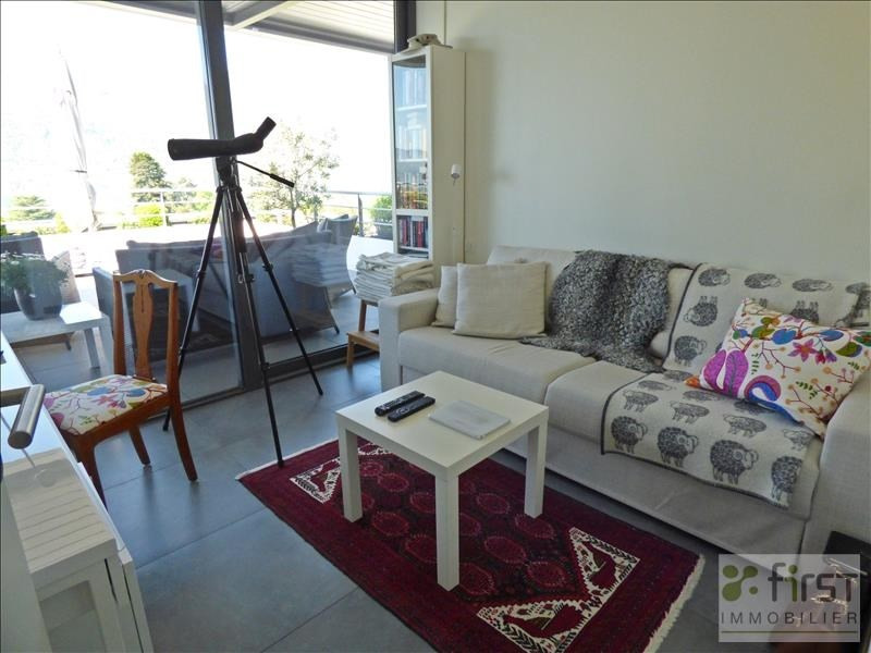 Vente appartement Brison st innocent 549 000€ - Photo 5
