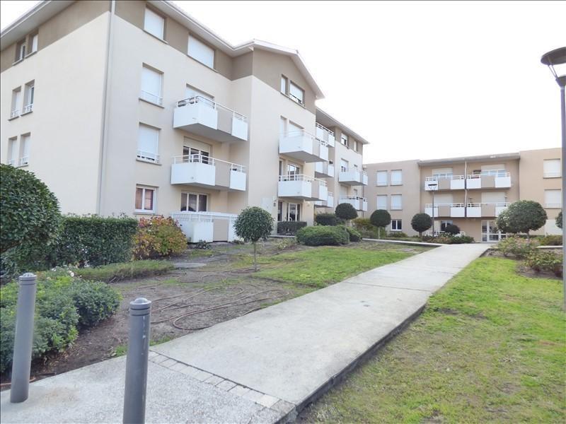 Affitto appartamento Bruges 750€ CC - Fotografia 1