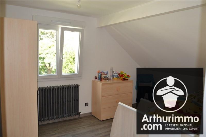 Sale house / villa Chelles 418000€ - Picture 8