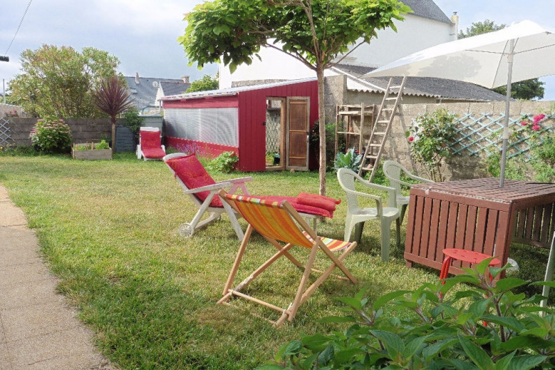 Sale house / villa Pouldreuzic 174900€ - Picture 10