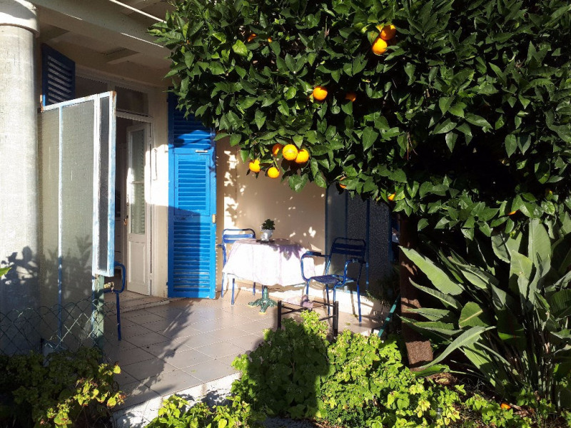 Vendita casa Menton 730000€ - Fotografia 10