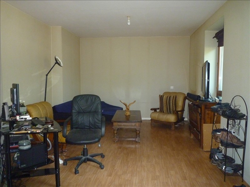 Vente appartement Culoz 115 000€ - Photo 2