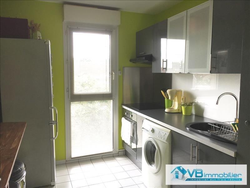 Sale apartment Savigny sur orge 178000€ - Picture 4