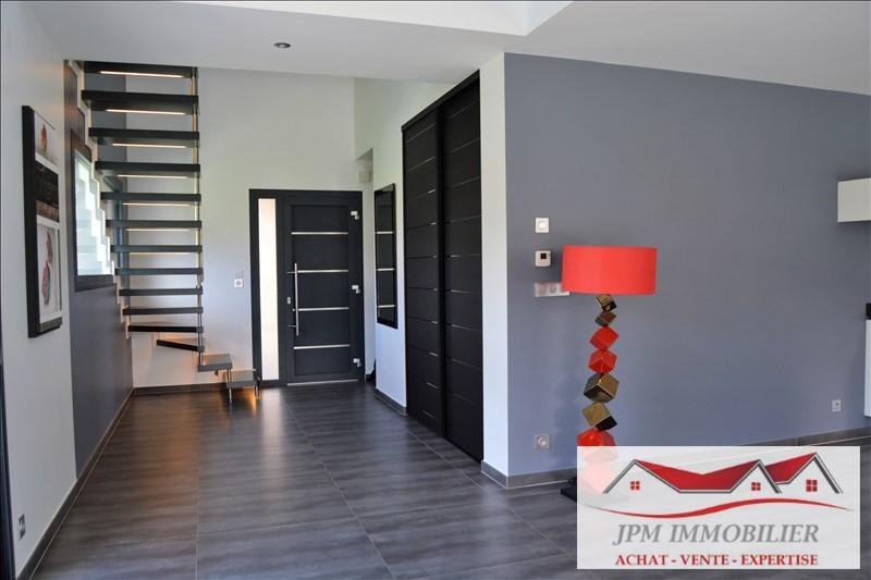 Immobile residenziali di prestigio casa Marnaz 596000€ - Fotografia 4