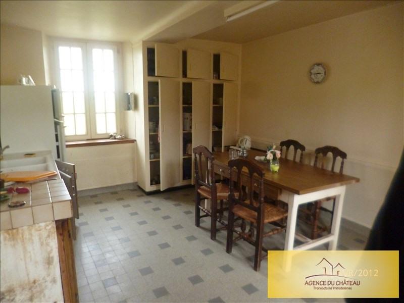 Vente maison / villa La villeneuve en chevrie 415000€ - Photo 5