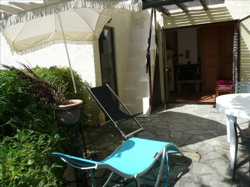 Vendita casa Bedoin 131600€ - Fotografia 1