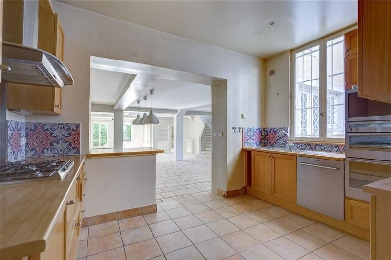 Vente de prestige maison / villa Bois colombes 1245000€ - Photo 6