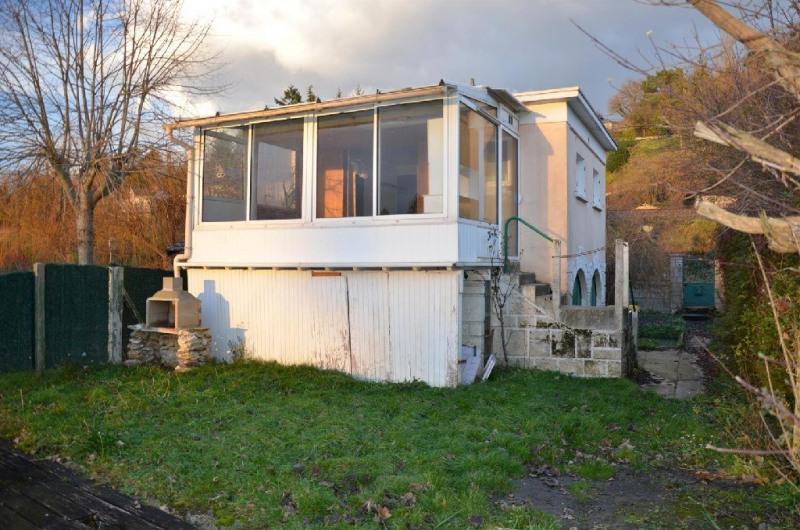 Vente maison / villa Fontaine le port 136000€ - Photo 1