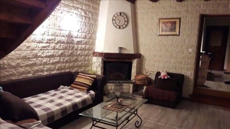 Vente maison / villa Matha 154425€ - Photo 3