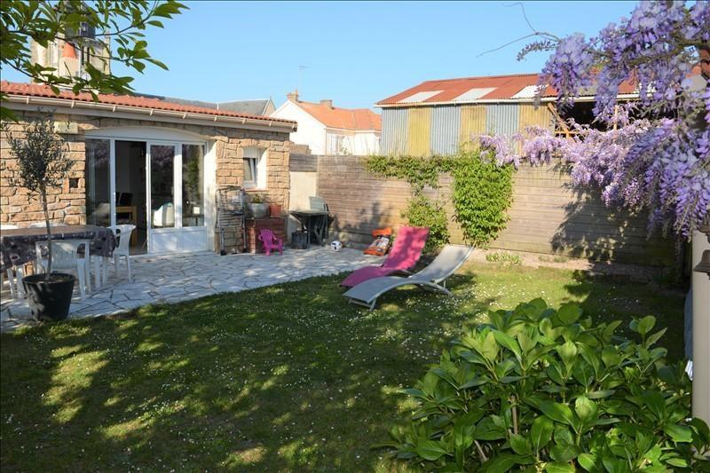 Vente maison / villa Pornic 168000€ - Photo 7