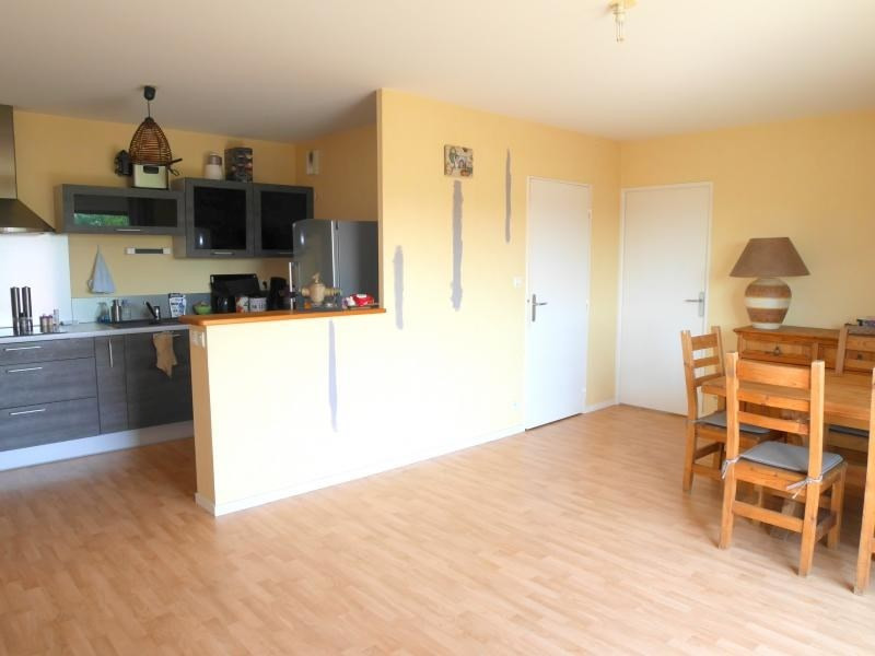 Vente appartement L hermitage 117500€ - Photo 6