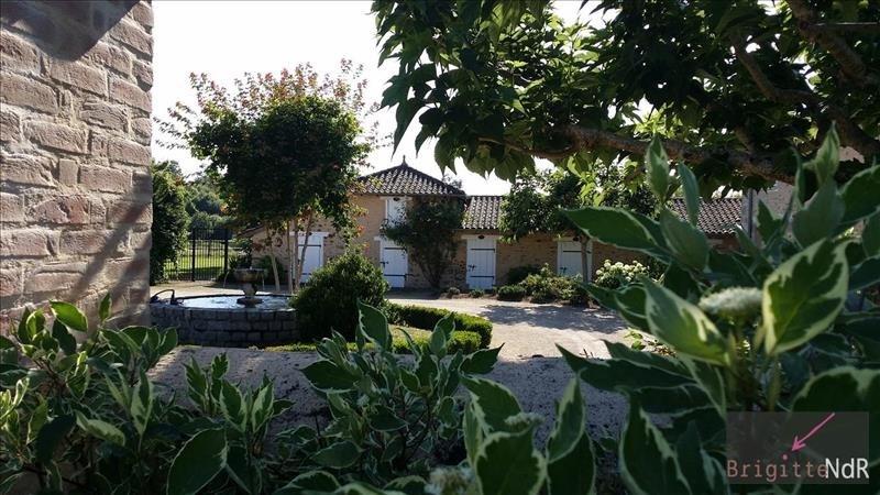 Vente de prestige maison / villa Limoges 675000€ - Photo 6