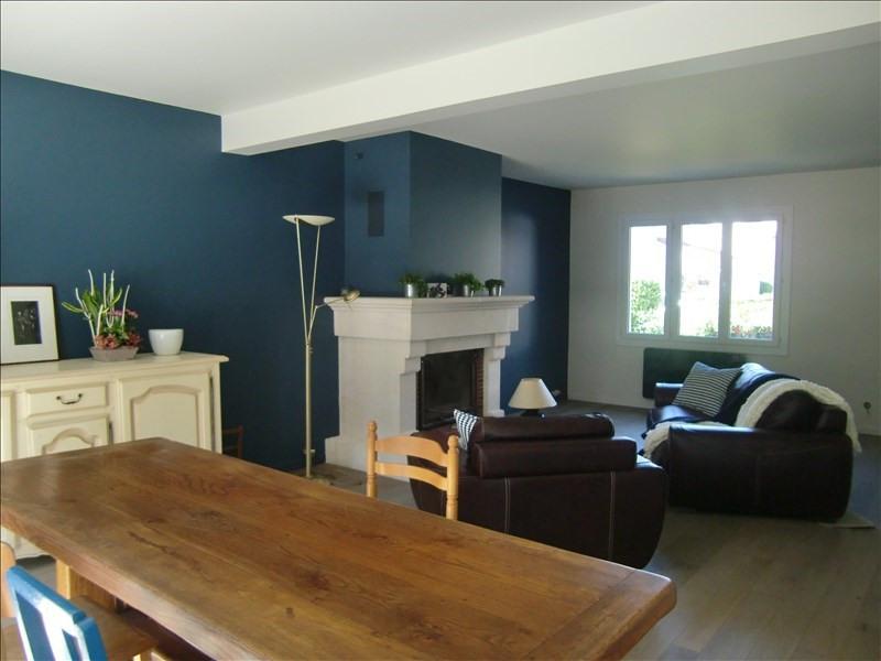 Vente maison / villa Achères 526000€ - Photo 4