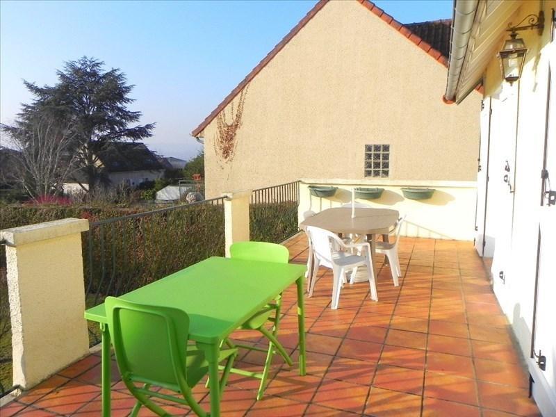 Sale house / villa Chanteloup les vignes 362000€ - Picture 7