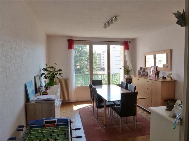 Sale apartment Roanne 54750€ - Picture 8
