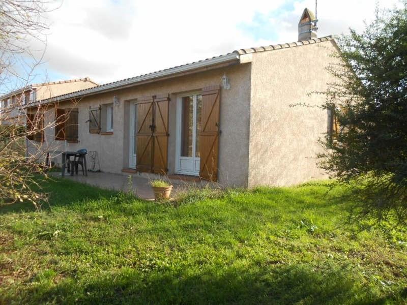 Sale house / villa St lys 232000€ - Picture 2