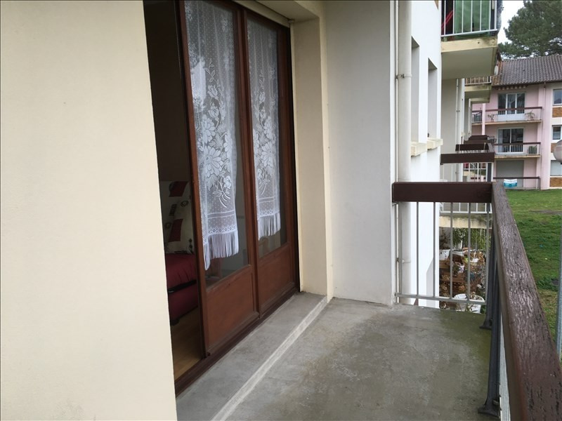 Vente appartement Dax 73440€ - Photo 6