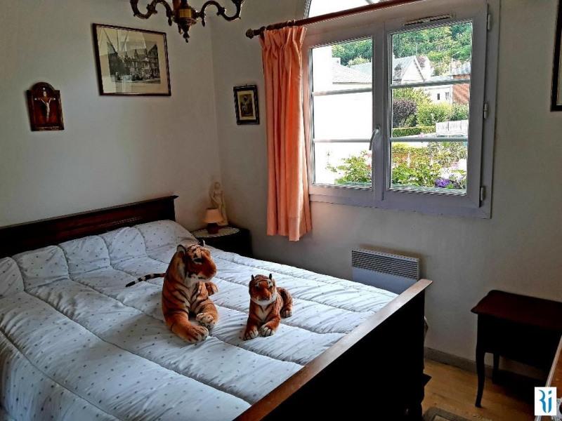Sale apartment Le houlme 145700€ - Picture 6
