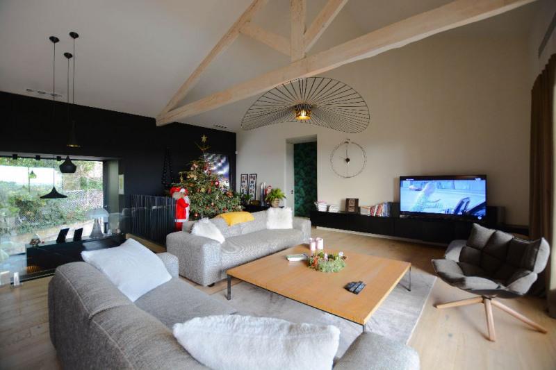 Revenda residencial de prestígio casa Villeneuve les avignon 1465000€ - Fotografia 1