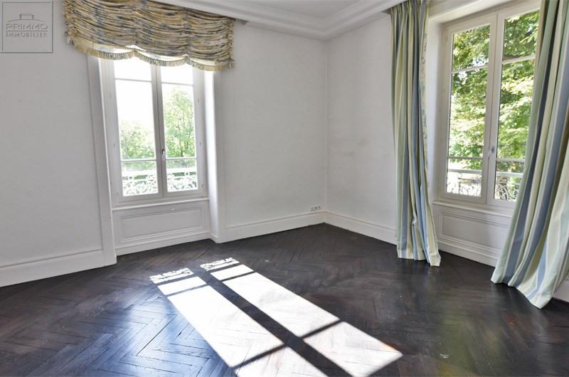 Deluxe sale house / villa Saint didier au mont d'or 2250000€ - Picture 8