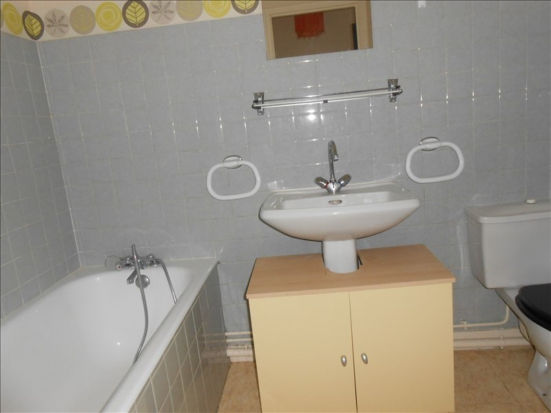 Vente appartement Niort 39 000€ - Photo 5