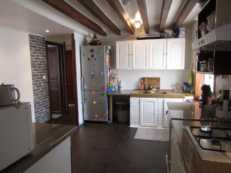 Vente appartement Bornel 185000€ - Photo 3