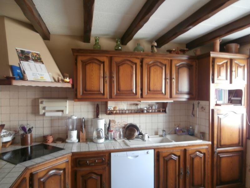 Sale house / villa St amans soult 140000€ - Picture 2