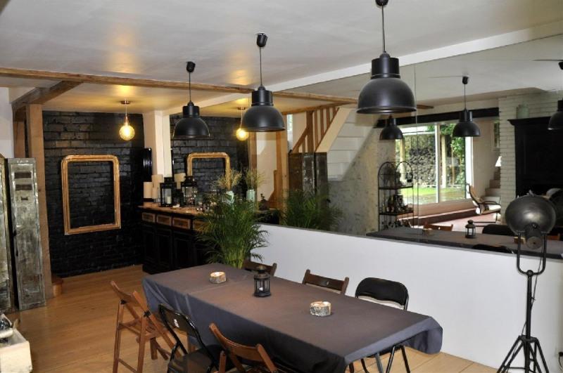 Sale house / villa Le chatelet en brie 415000€ - Picture 4