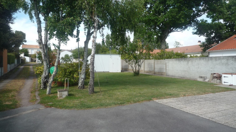 Life annuity house / villa Saint-michel-chef-chef 81000€ - Picture 28