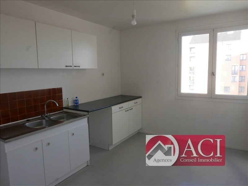 Sale apartment Deuil la barre 155000€ - Picture 2