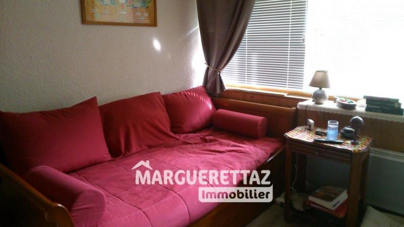 Vente appartement Bogève 38000€ - Photo 1
