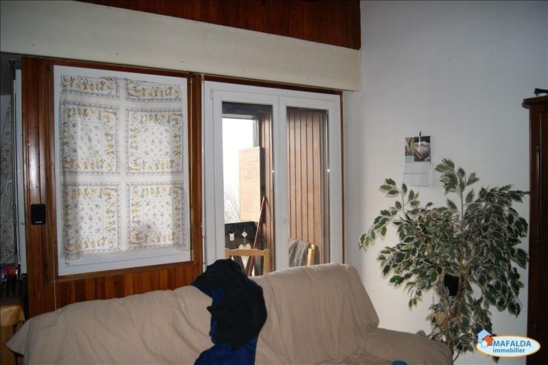 Sale apartment Thyez 125000€ - Picture 3