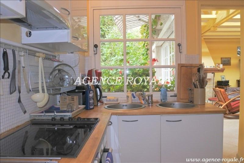 Vente maison / villa Chambourcy 700000€ - Photo 6