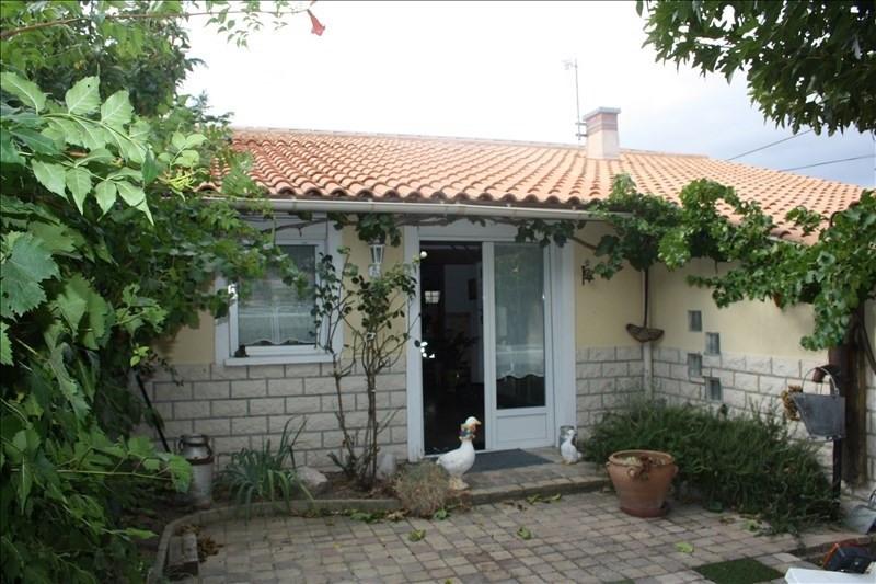 Vendita casa Carpentras 294000€ - Fotografia 7
