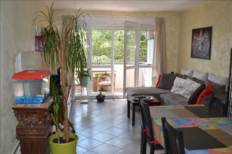 Vente appartement Saint romain en gal 170000€ - Photo 1