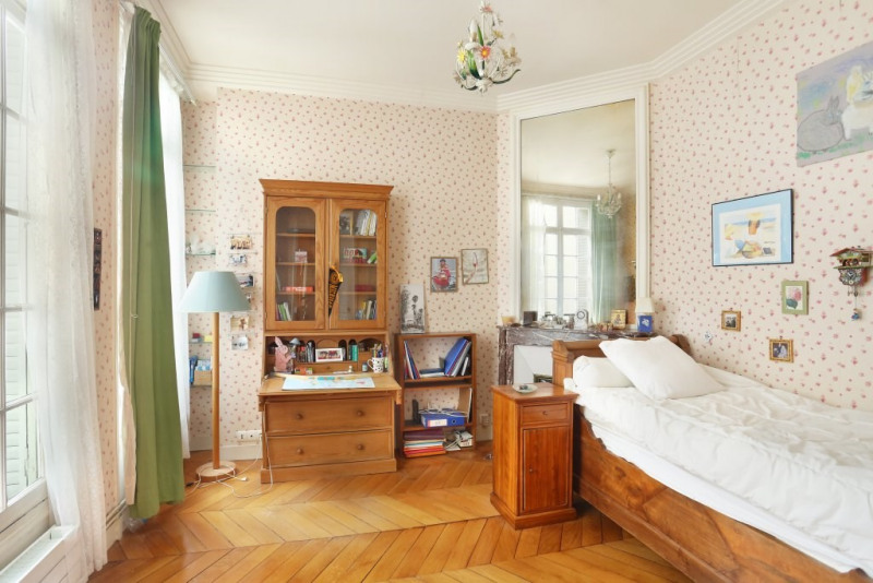 Revenda residencial de prestígio apartamento Paris 7ème 3500000€ - Fotografia 9