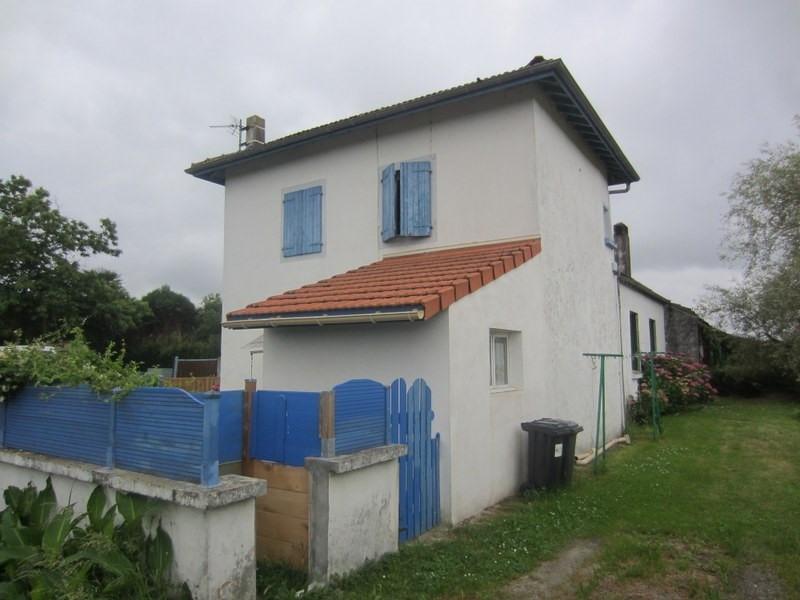 Sale house / villa Navarrenx 75000€ - Picture 1