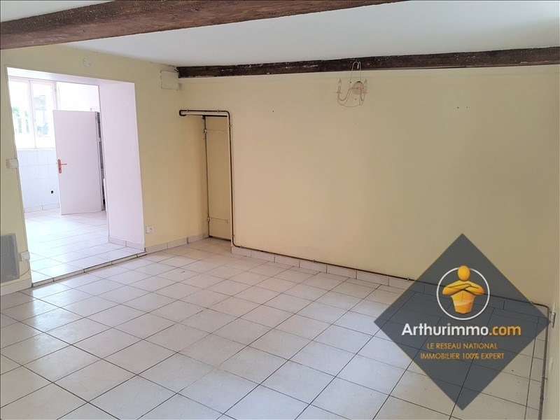Vente appartement Cremieu 89 000€ - Photo 3