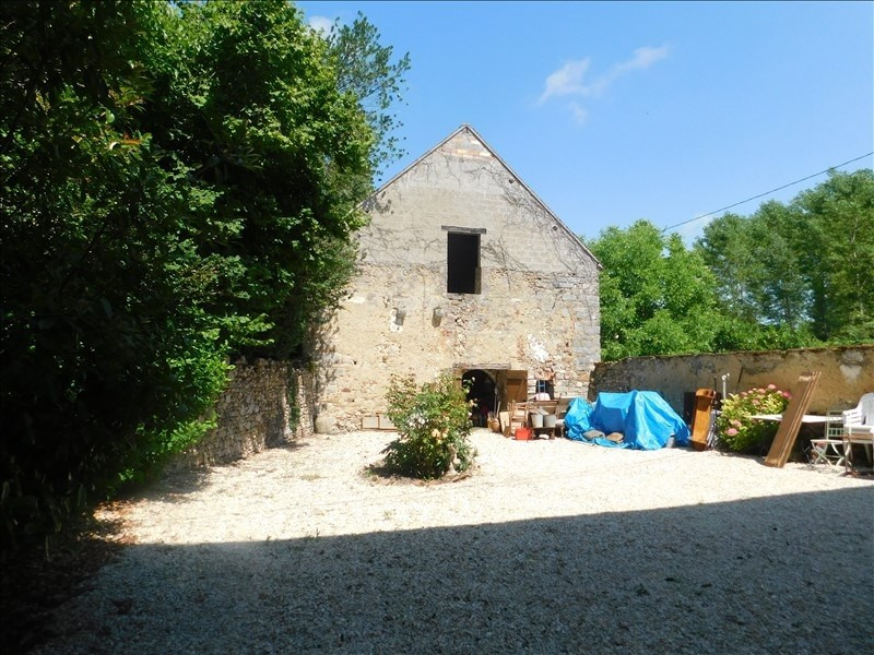 Sale house / villa St valerien 222600€ - Picture 8