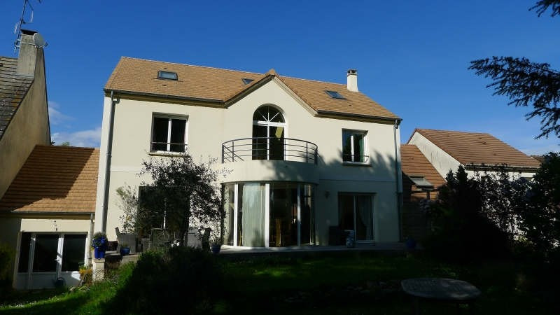 Vente maison / villa Saclay 760000€ - Photo 6