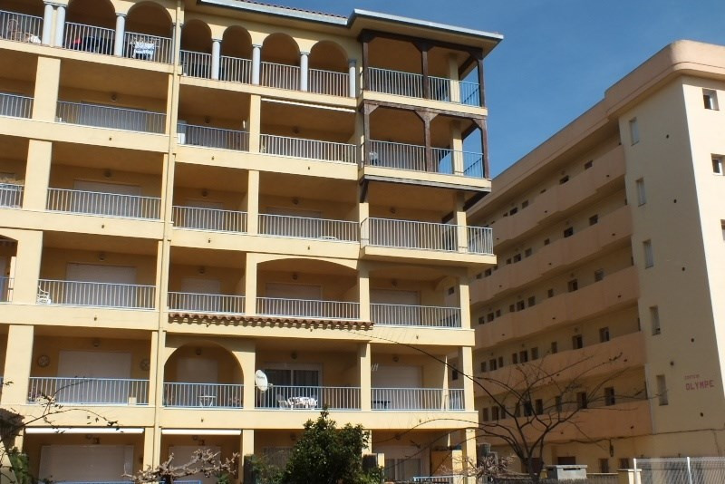 Location vacances appartement Roses santa-margarita 392€ - Photo 4