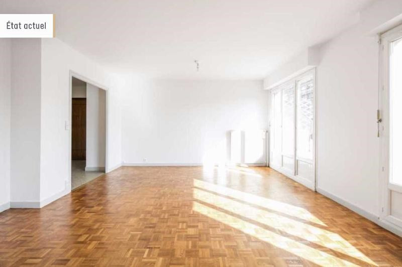 Location appartement Grenoble 1 104€ CC - Photo 2