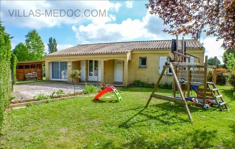 Vente maison / villa Gaillan 178 000€ - Photo 1