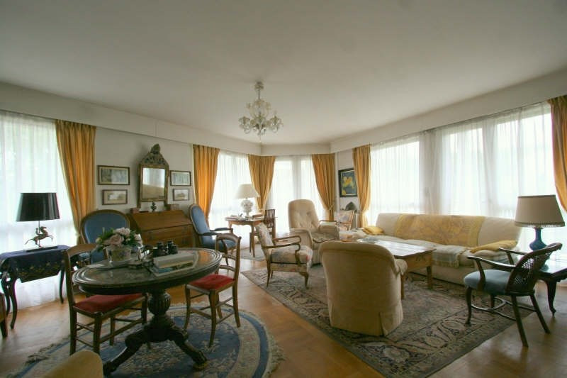 Vente appartement Avon 340 000€ - Photo 1