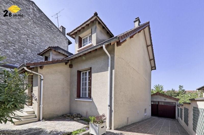 Vente maison / villa Choisy le roi 449000€ - Photo 17