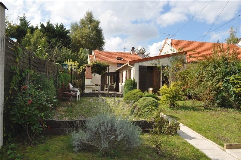 Vente maison / villa Gagny 310000€ - Photo 1