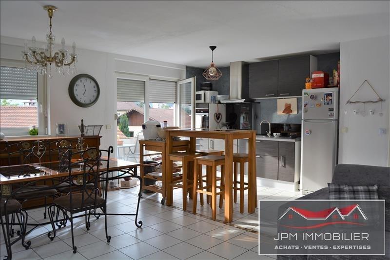 Venta  apartamento Cluses 190000€ - Fotografía 2