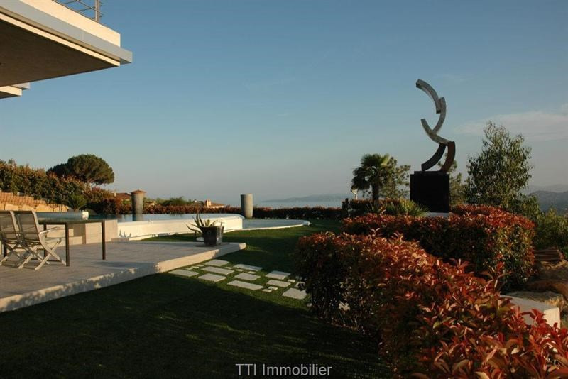 Vente de prestige maison / villa Les issambres 4725000€ - Photo 6